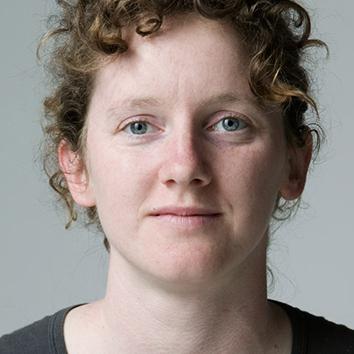 Image of Maja Gehrig