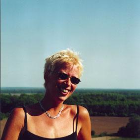 Karin Wehn