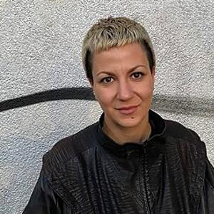 Veneta Androva