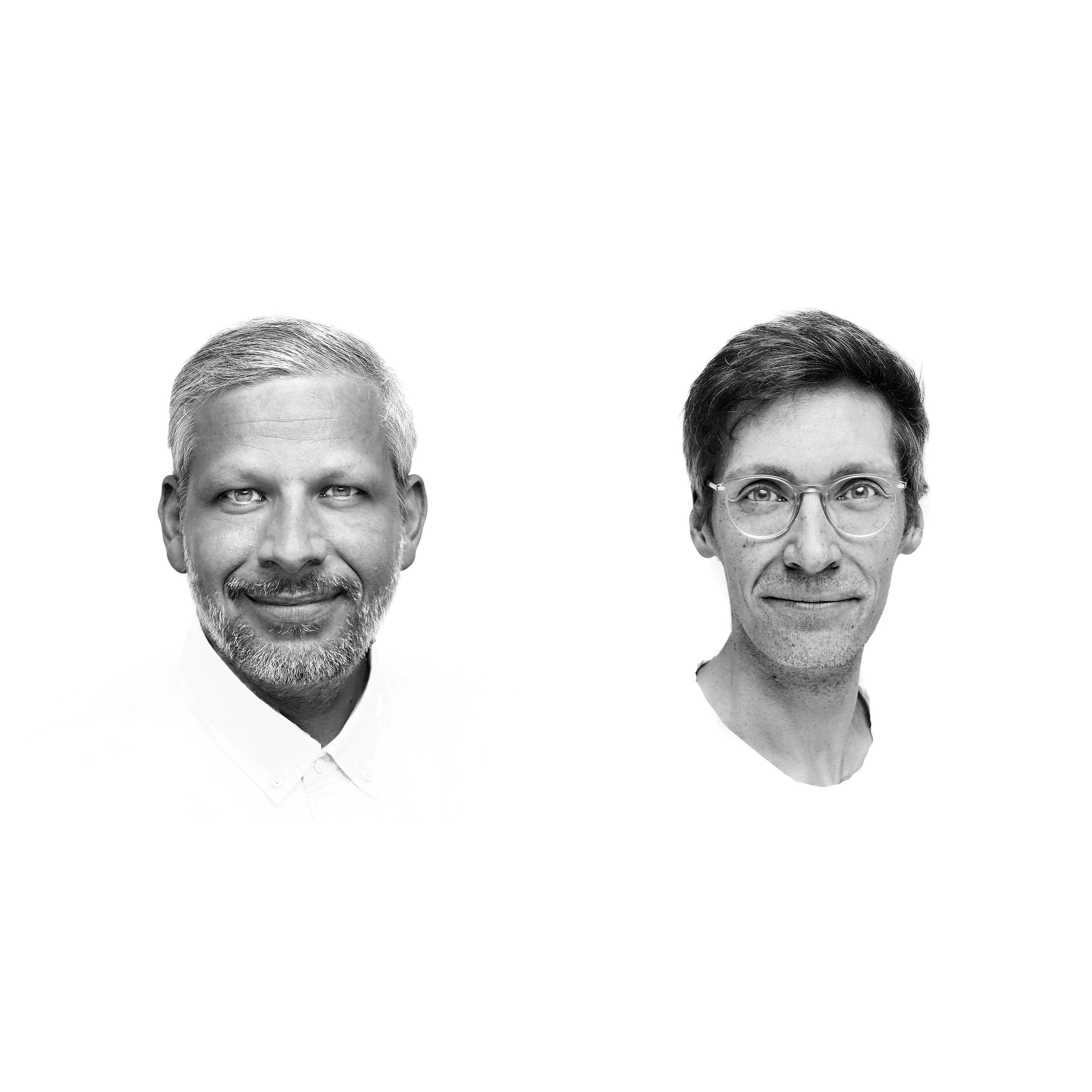Manuel Casasola Merkle & Moritz Schwind