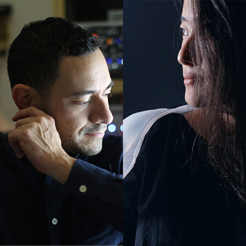 Juan Manuel Escalante & Yin Yu
